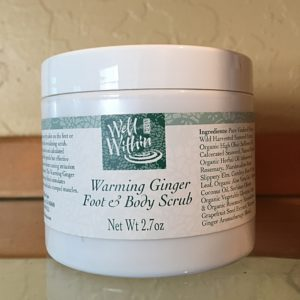 WarmingGingerFoot-BodyScrub
